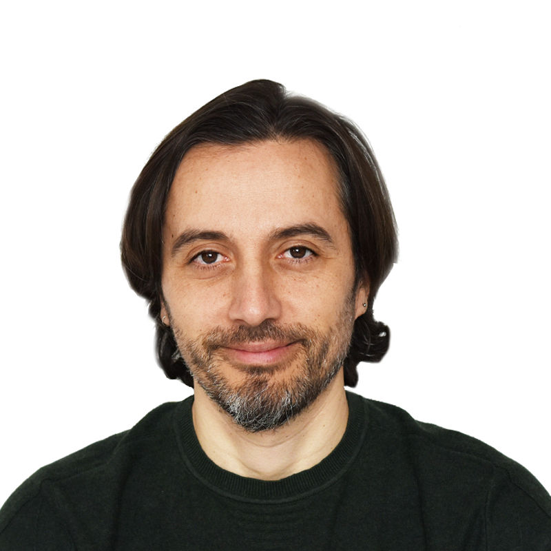 Alessio Faggioli, BSc is a practitioner on Psychedelic.Support