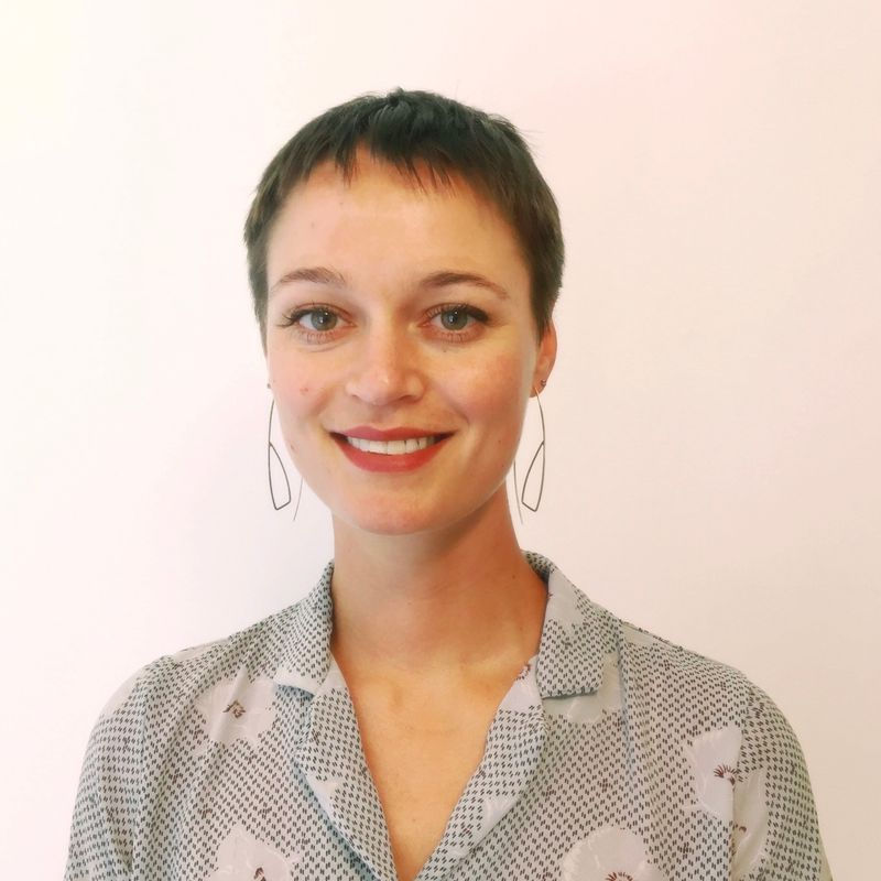 Hera Schlagintweit, PhD is a practitioner on Psychedelic.Support