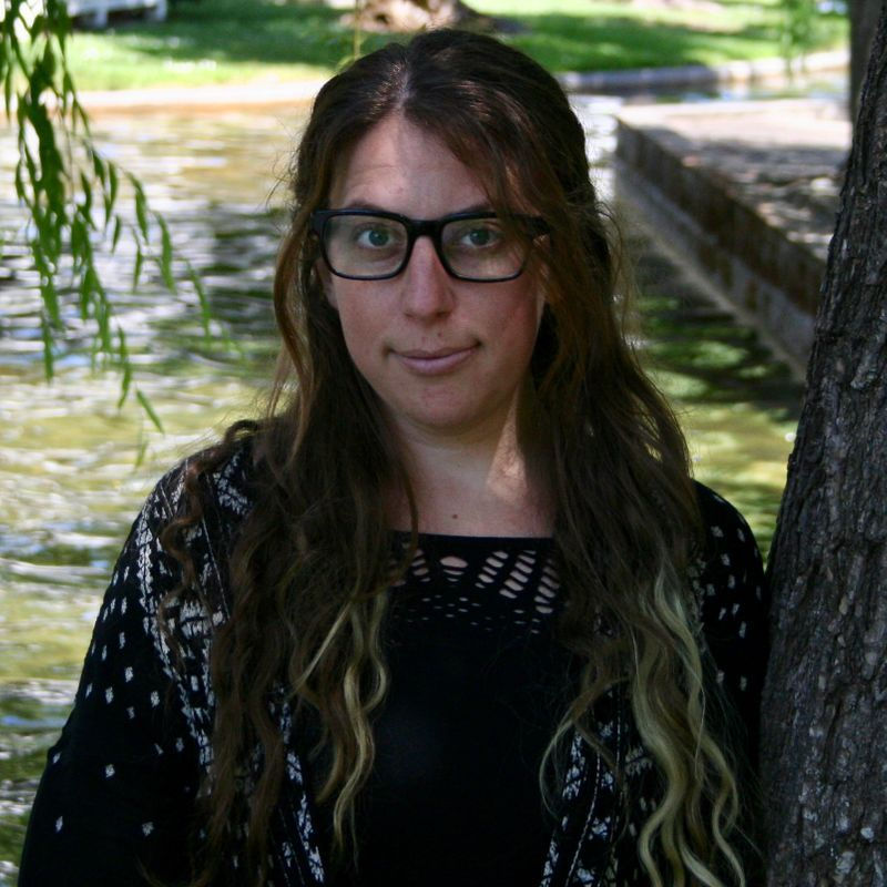 Aviva Wolman, AMFT is a practitioner on Psychedelic.Support