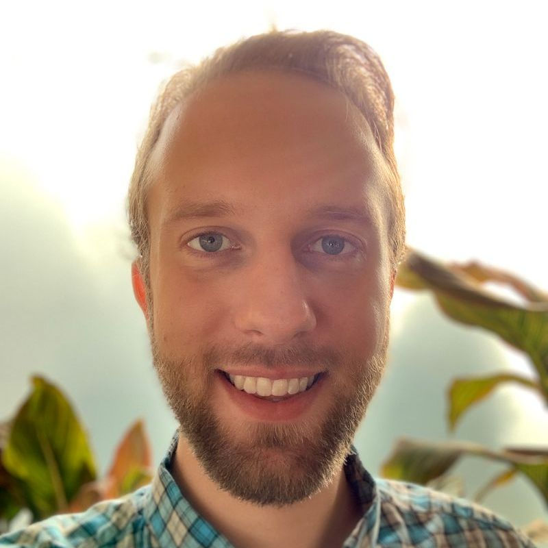 Trevor Bidstrup, LMHC is a practitioner on Psychedelic.Support