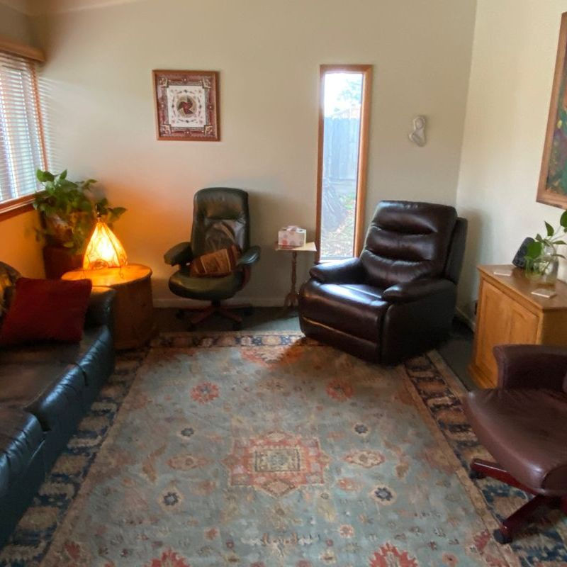 Temenos Center for Integrative Psychotherapy is a clinic on Psychedelic.Support