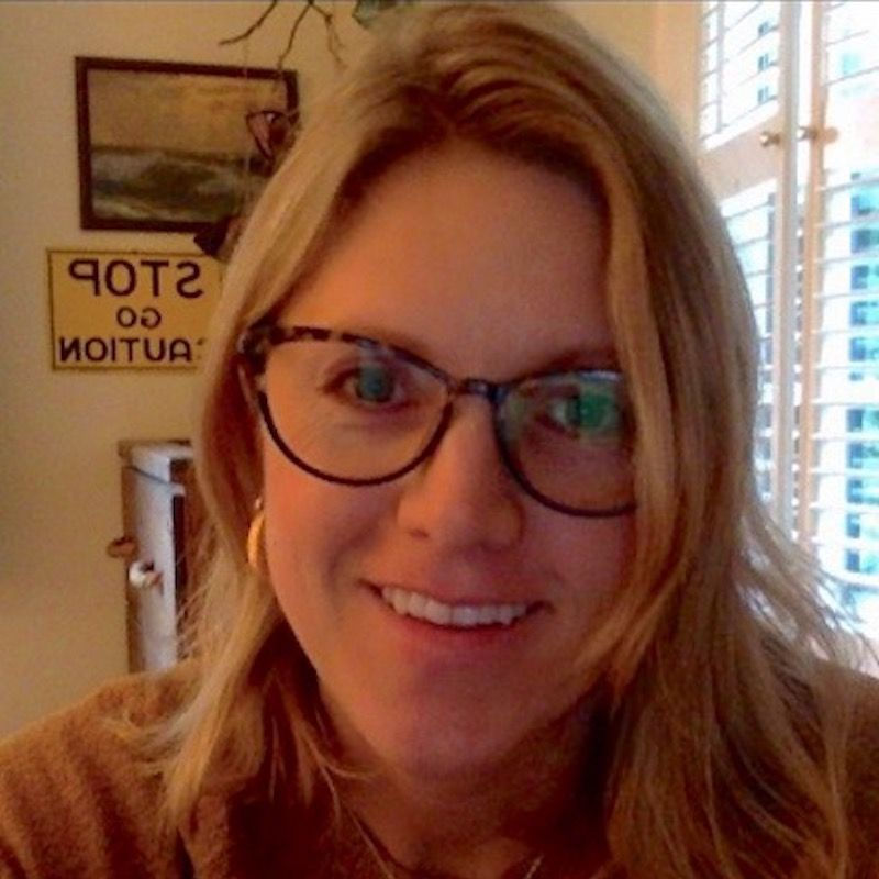 Lindsy Hively, LMHC is a practitioner on Psychedelic.Support