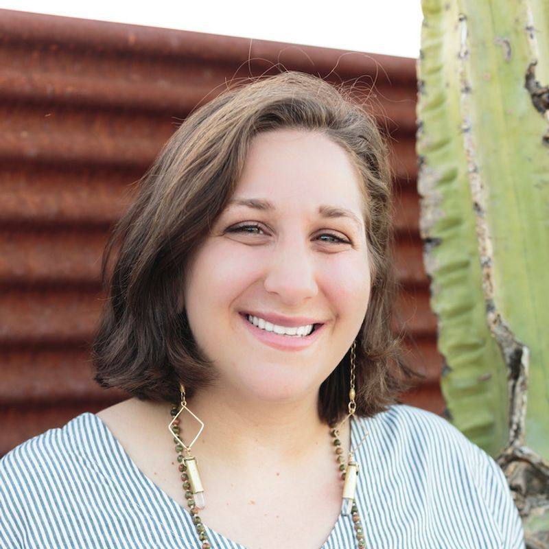 Alyssa Gursky, MA, LPC-I is a practitioner on Psychedelic.Support