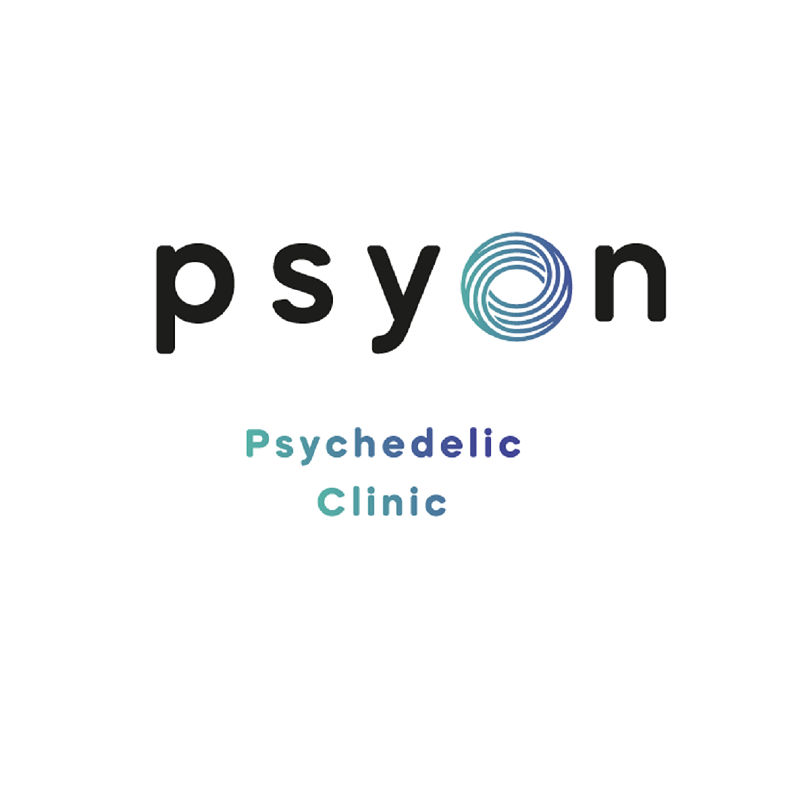PsyOn is a clinic on Psychedelic.Support