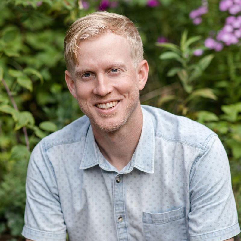 Adam Whiteley, LLMSW is a practitioner on Psychedelic.Support