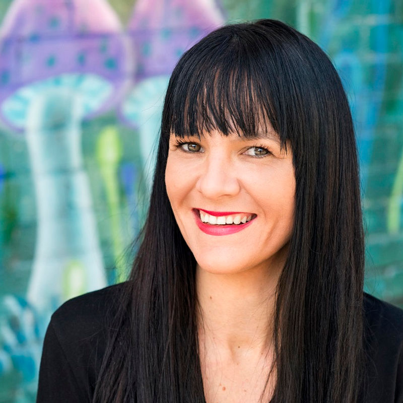 Alana Roy, PhD is a practitioner on Psychedelic.Support