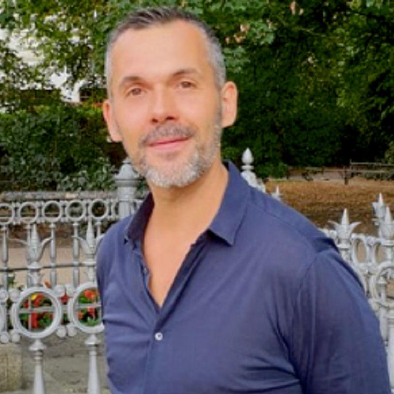 Alexandre Winkler, RSHom is a practitioner on Psychedelic.Support
