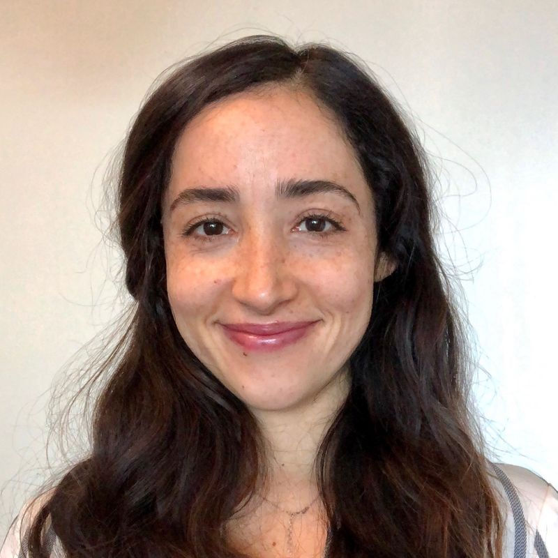 Amanda Khan, PhD is a practitioner on Psychedelic.Support