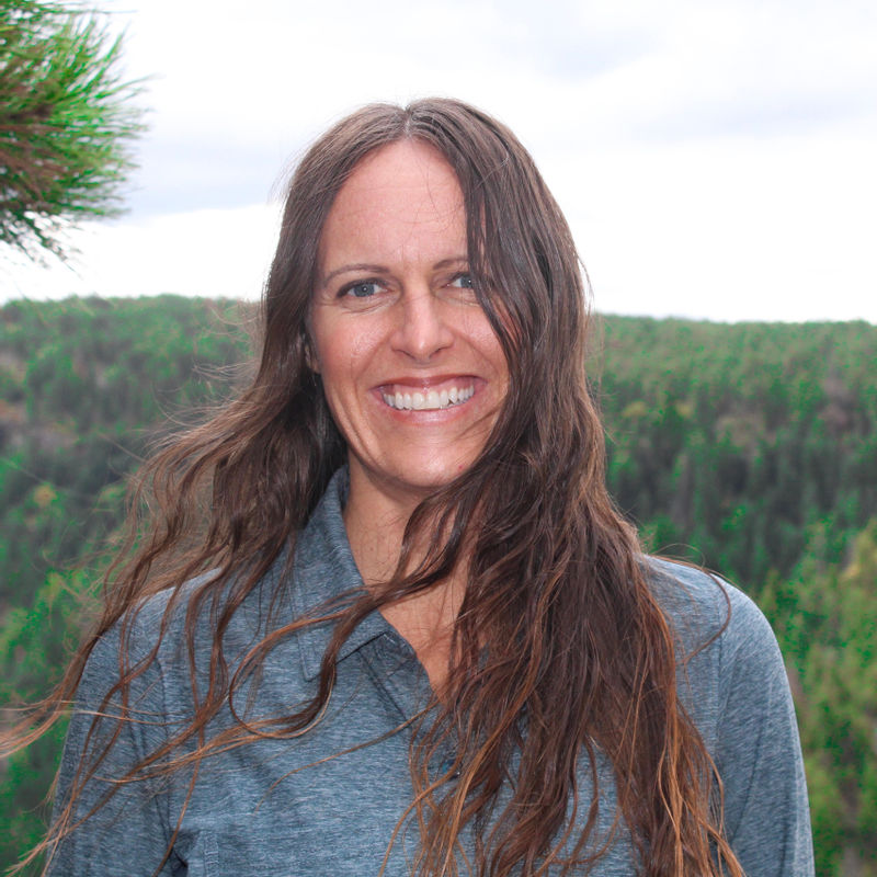 Amber Taylor, MS, APRN, PMHNP-BC is a practitioner on Psychedelic.Support