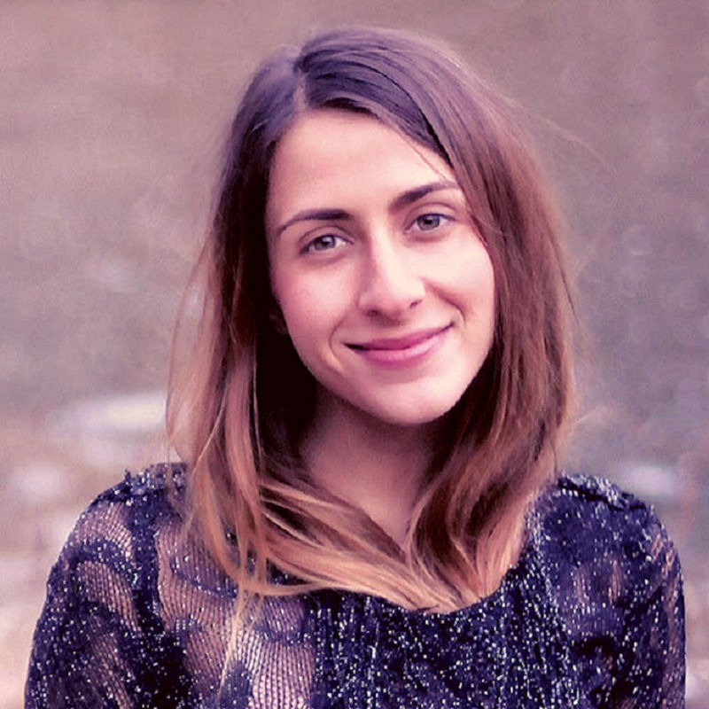 Amelia Hall, MA, AMFT is a practitioner on Psychedelic.Support