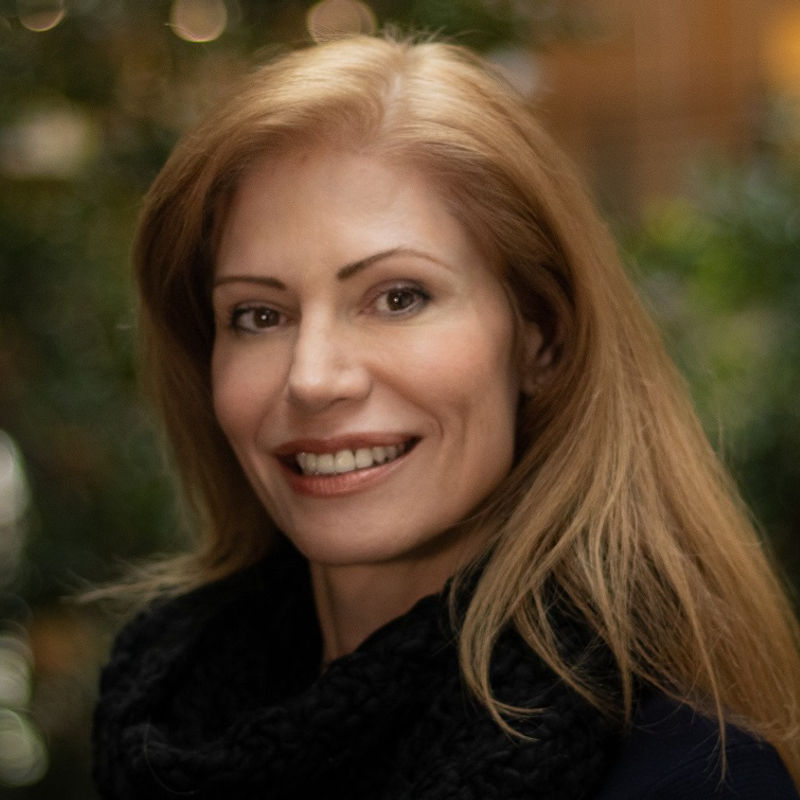 Andrea Araujo, PhD, RCC is a practitioner on Psychedelic.Support