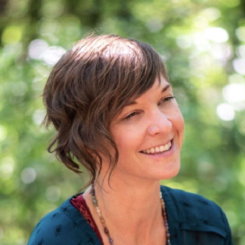 Andrea Rábago, MA, LMFT is a practitioner on Psychedelic.Support