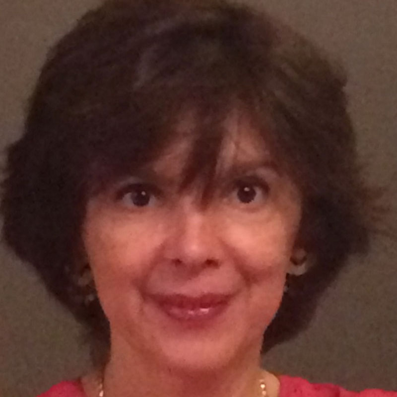 Antonieta Contreras, LCSW-R is a practitioner on Psychedelic.Support