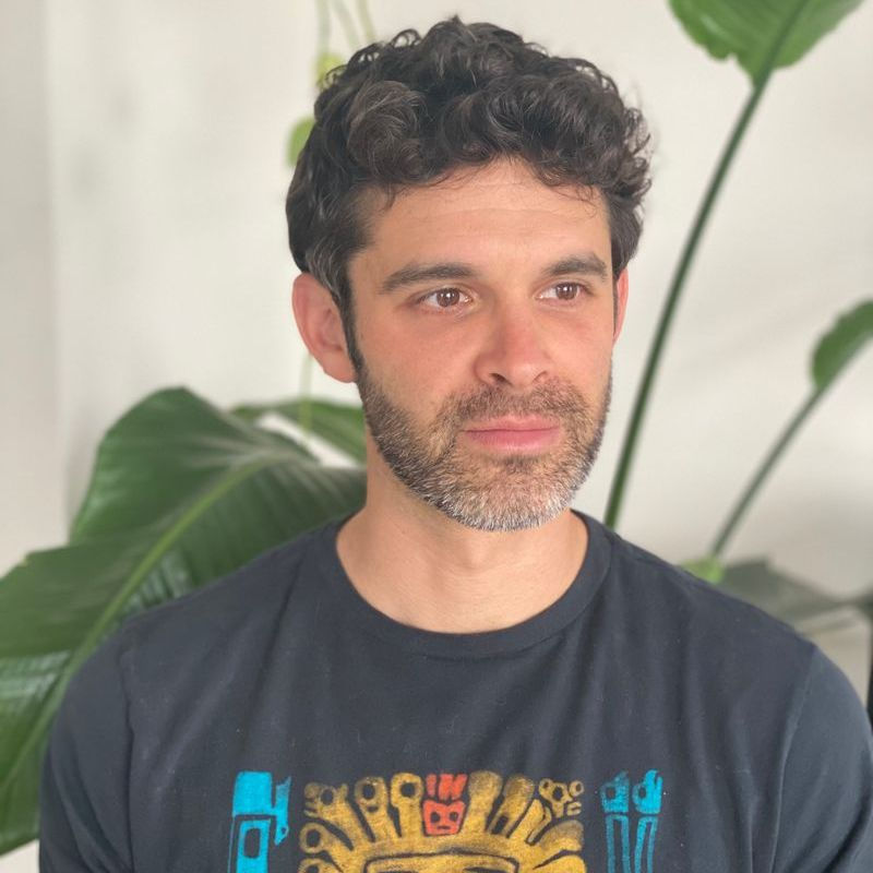 Ari Borinsky, LCSW is a practitioner on Psychedelic.Support