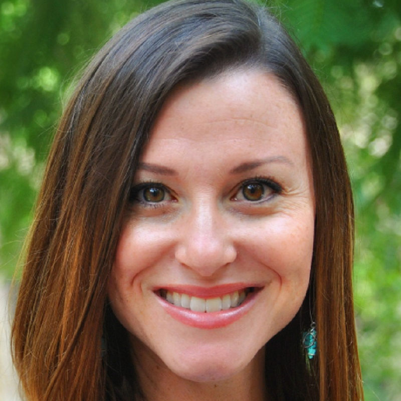 Ashley Annestedt, LCSW is a practitioner on Psychedelic.Support