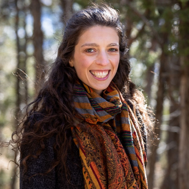 Aviva Bannerman, LPC is a practitioner on Psychedelic.Support