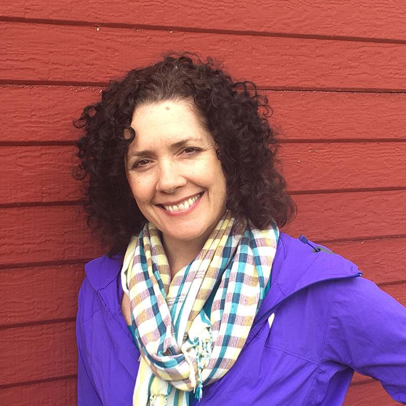 Celeste Labadie, LMFT is a practitioner on Psychedelic.Support