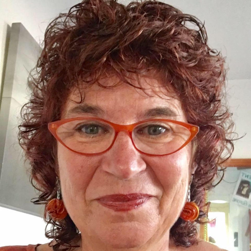 Christina Ingenito, LCSW is a practitioner on Psychedelic.Support