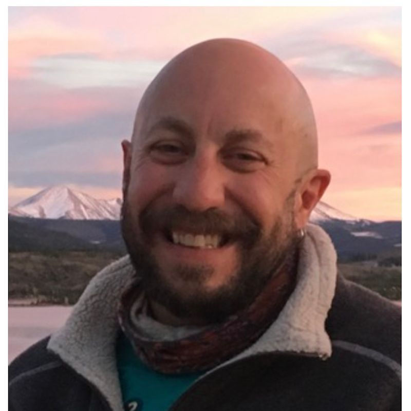 David Sherman, MA, LPC is a practitioner on Psychedelic.Support