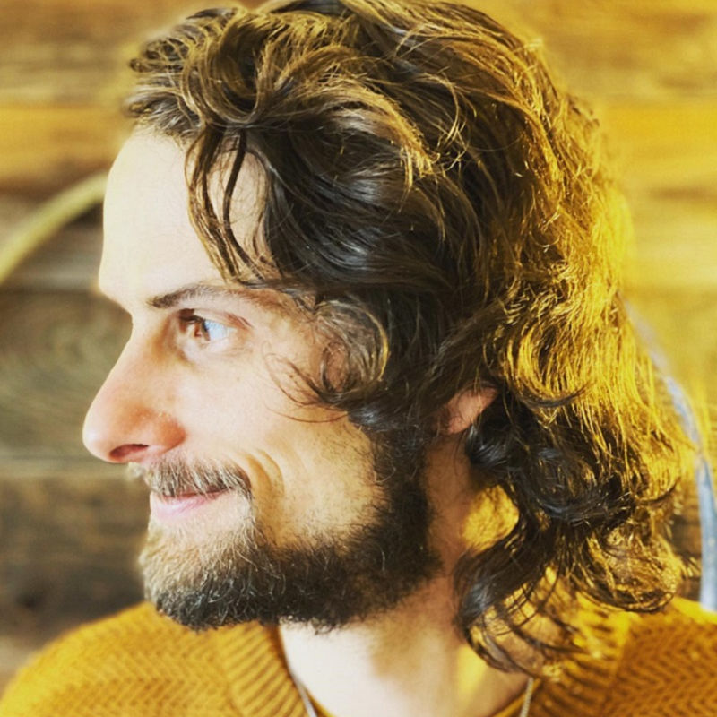 Dmitry Vulfovich, MA, LMFT is a practitioner on Psychedelic.Support