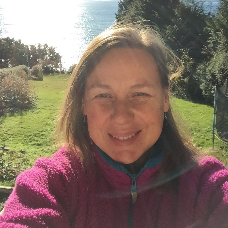 Eleonora Molnar, MA, RTC is a practitioner on Psychedelic.Support