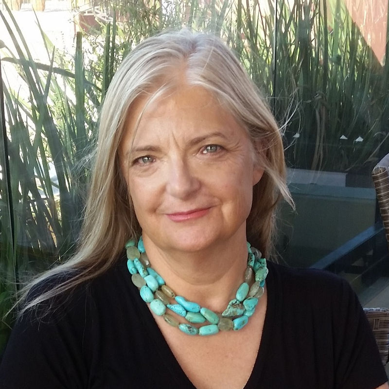 Elizabeth Matthews, MA, LPC is a practitioner on Psychedelic.Support