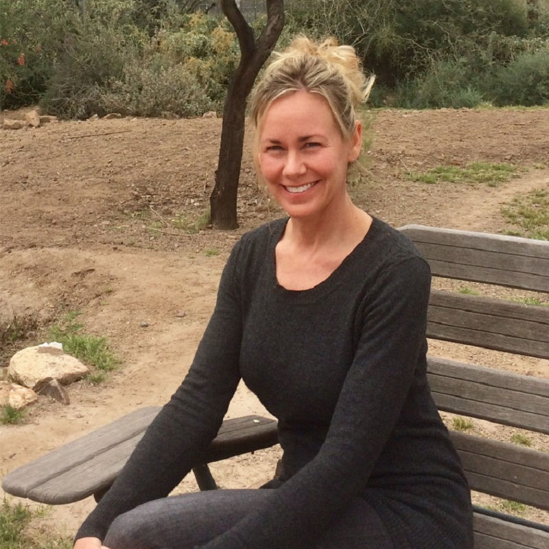 Erica Saunders, LMSW is a practitioner on Psychedelic.Support