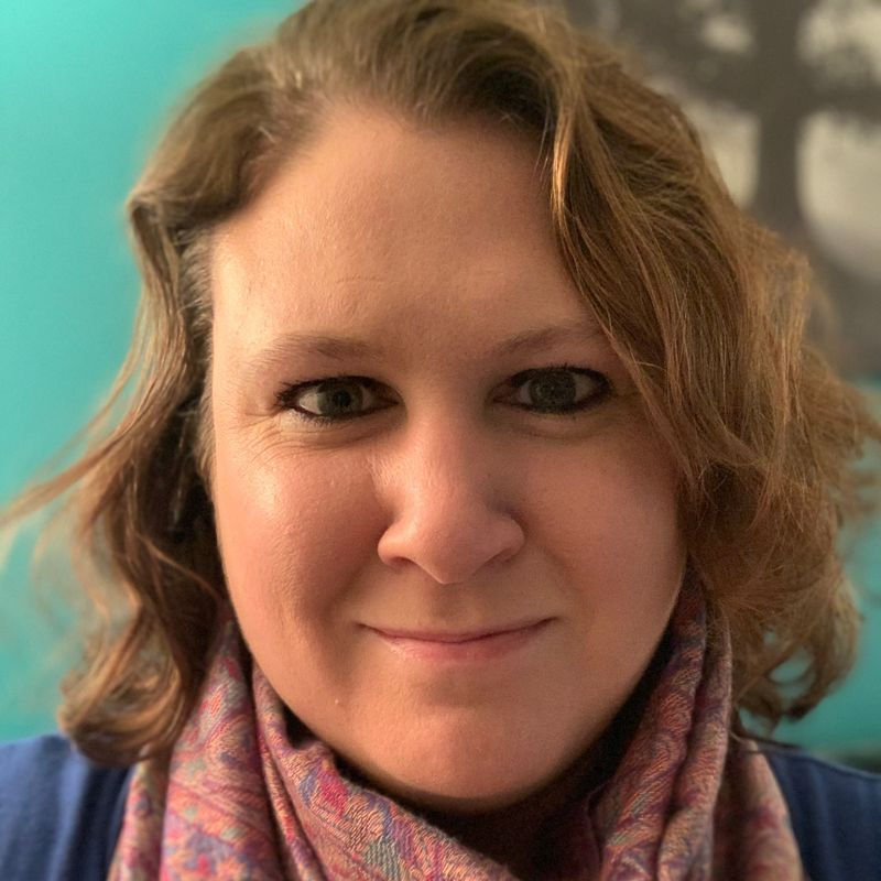 Erin Pierson, LMHC is a practitioner on Psychedelic.Support