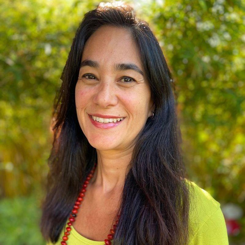 Gisele Fernandes-Osterhold, LMFT is a practitioner on Psychedelic.Support