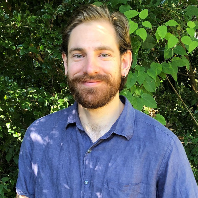 Jack Andreadis, MSW is a practitioner on Psychedelic.Support