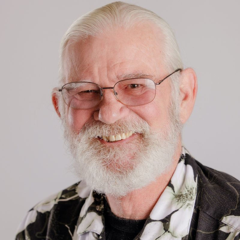 James Woods, MA, MD is a practitioner on Psychedelic.Support