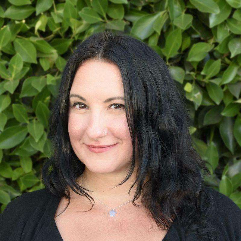 Karen Baker, AMFT is a practitioner on Psychedelic.Support