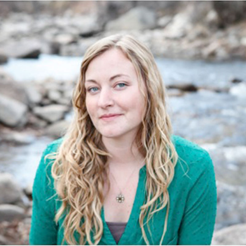Katie Markley, MA, LPC is a practitioner on Psychedelic.Support