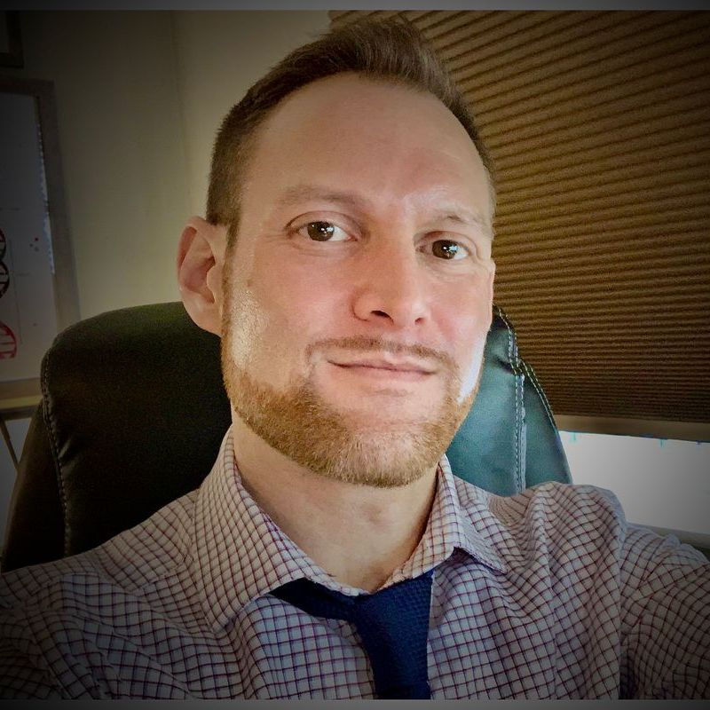 Matthew Govier, LPC is a practitioner on Psychedelic.Support
