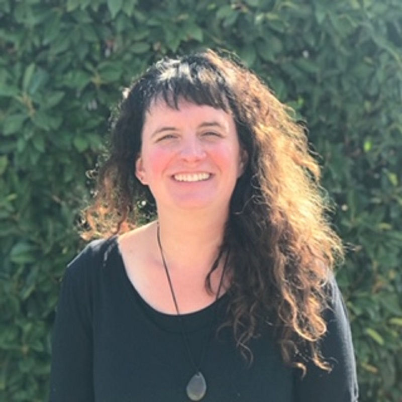 McKenzie Casad, MSW, LCSW is a practitioner on Psychedelic.Support