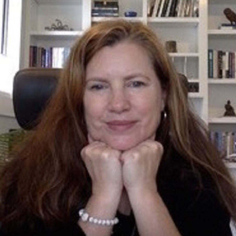 Megan Rundel, PhD is a practitioner on Psychedelic.Support