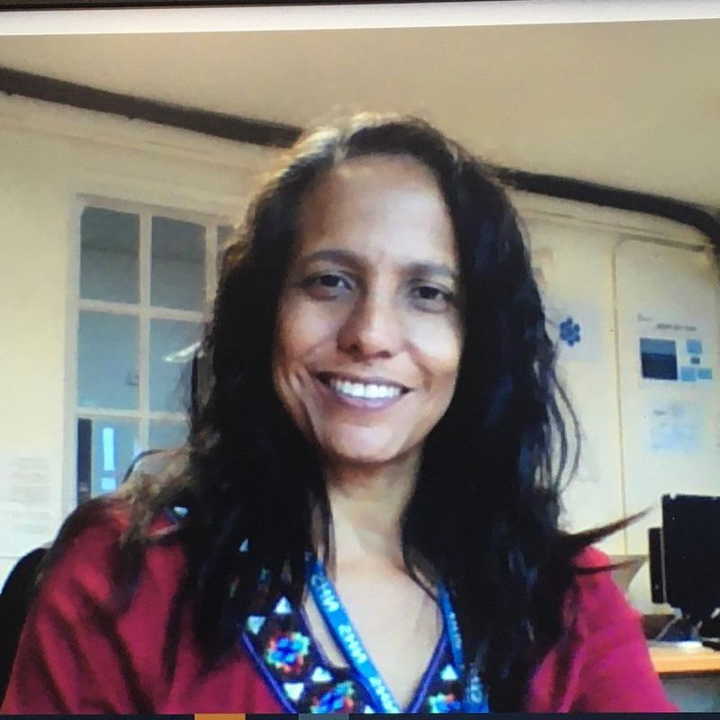Mia Debidin, PhD is a practitioner on Psychedelic.Support