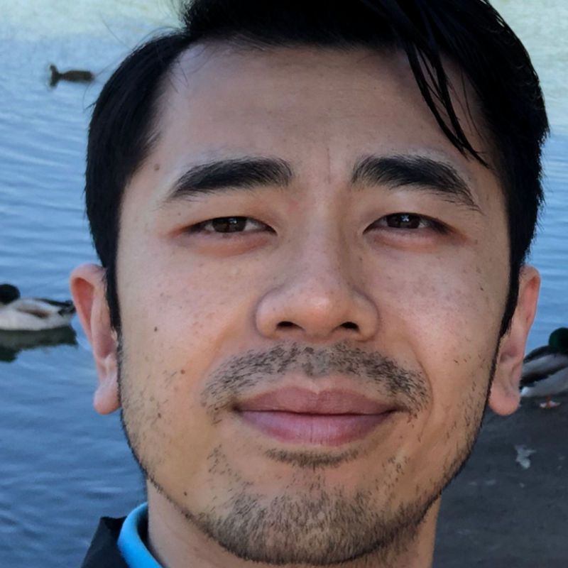 Minh Tran, MA, LMFT is a practitioner on Psychedelic.Support
