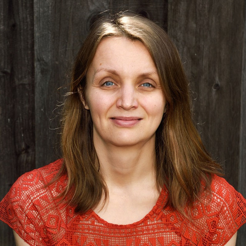Nadia Vulfovich, LMFT is a practitioner on Psychedelic.Support