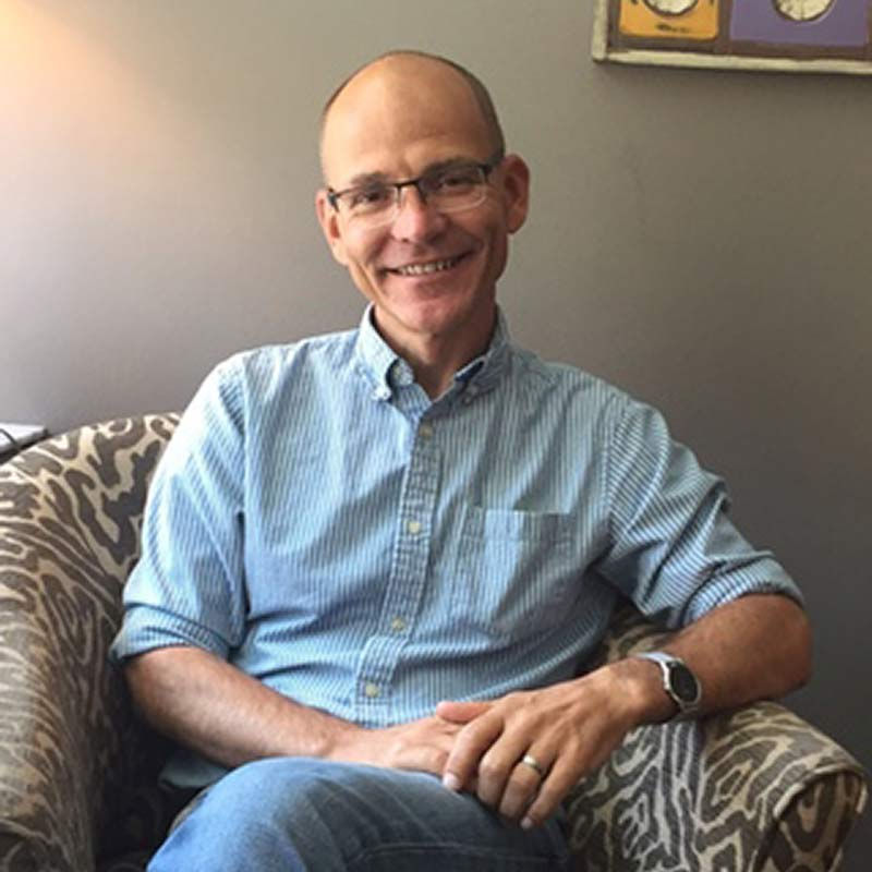 Nuno Fermandes, MA, MS, LMHC is a practitioner on Psychedelic.Support