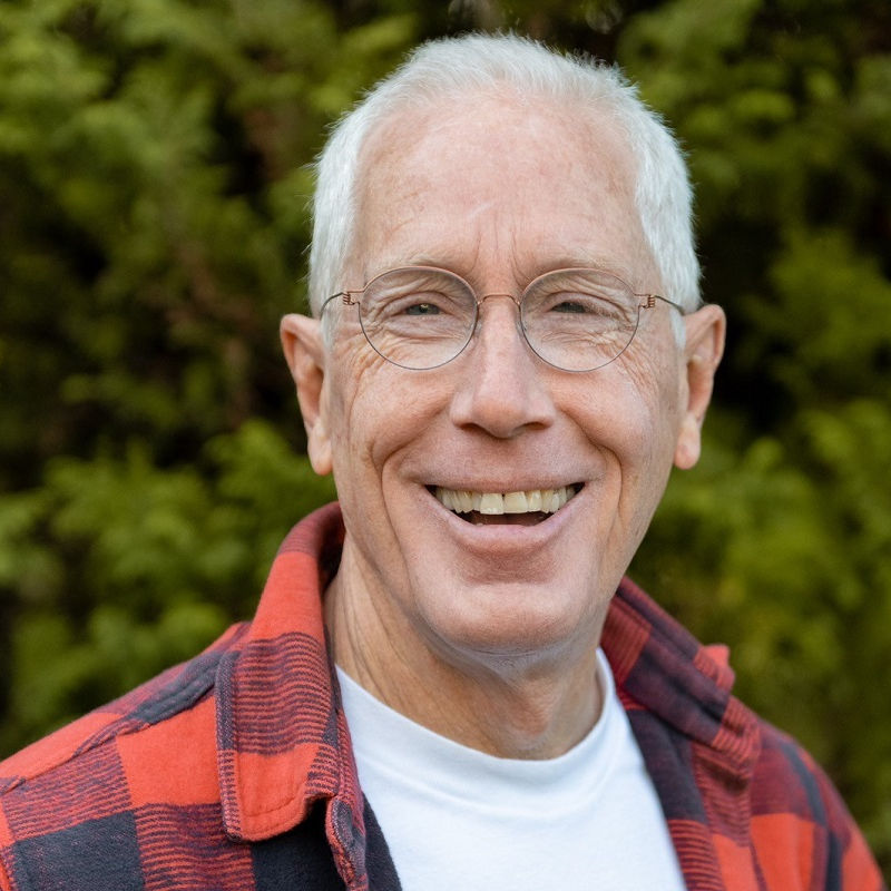 Paul Cosulich, MA, RCC is a practitioner on Psychedelic.Support
