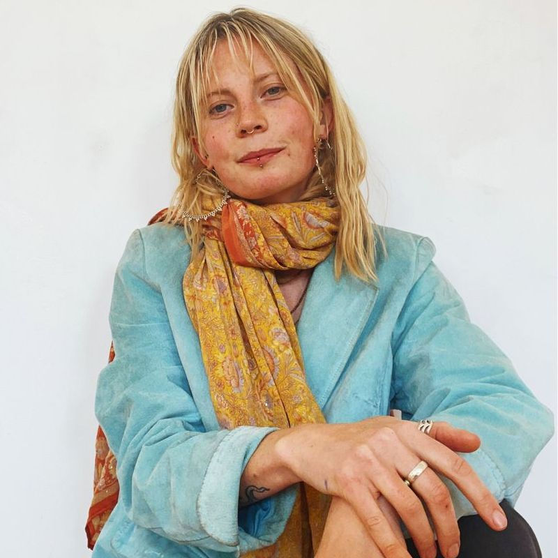 Phoebe Sullivan, MA is a practitioner on Psychedelic.Support