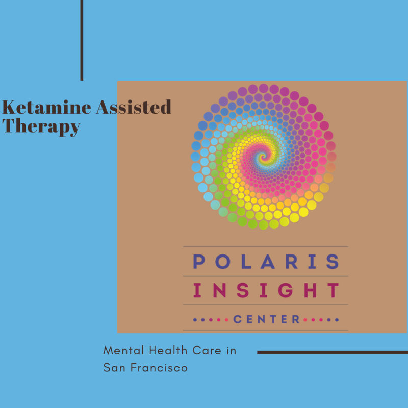Polaris Insight Center is a clinic on Psychedelic.Support