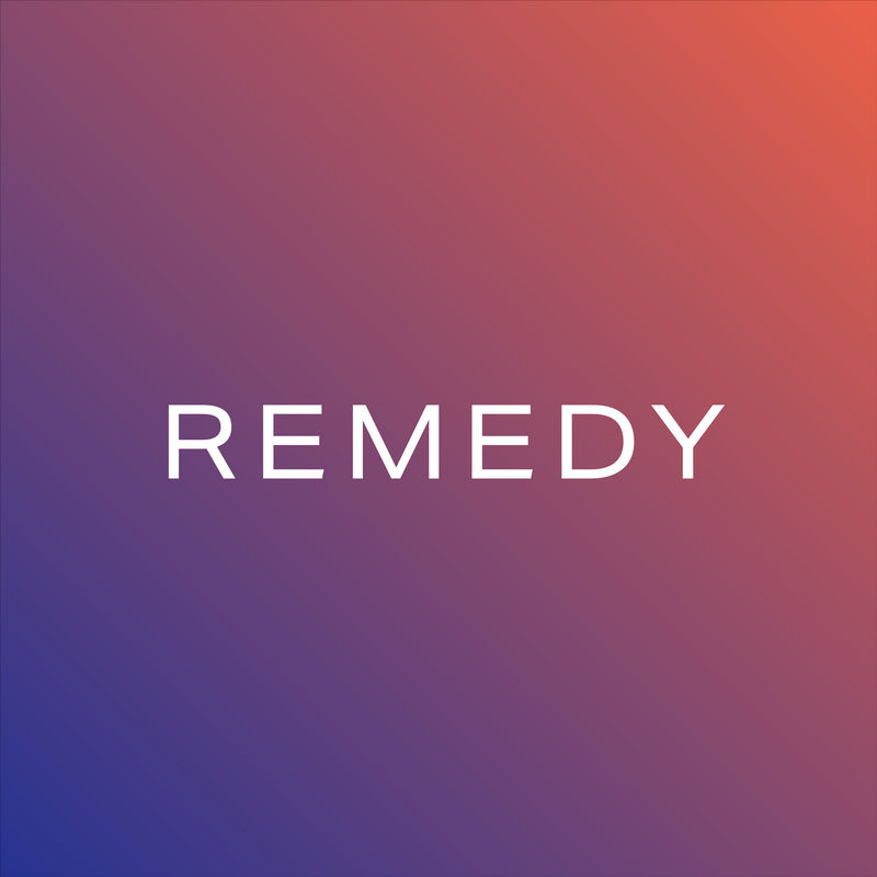 Remedy is a clinic on Psychedelic.Support