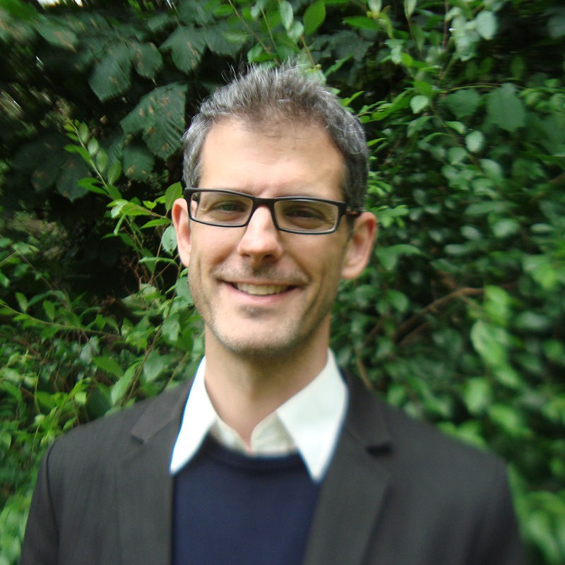 Richard Jefferson, MSc is a practitioner on Psychedelic.Support