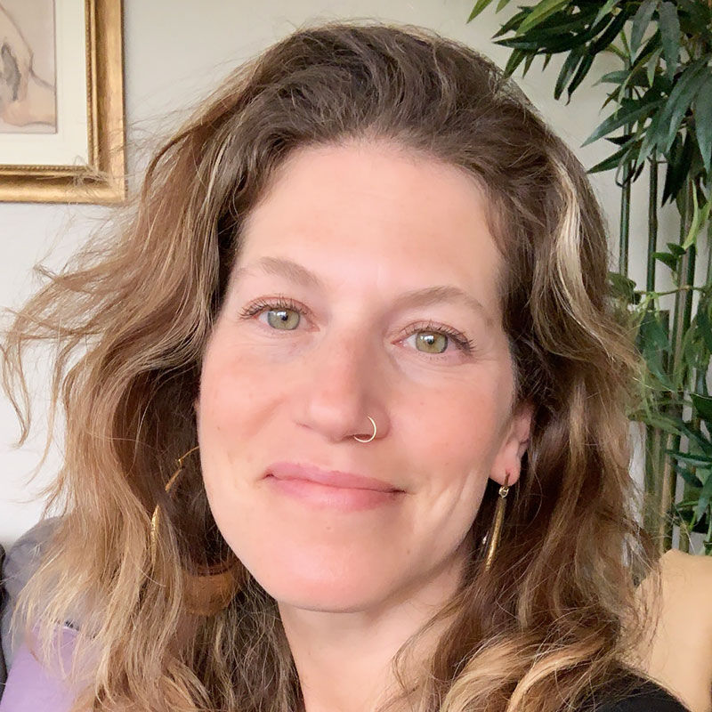 Robin Kurland, MA, LMFT is a practitioner on Psychedelic.Support