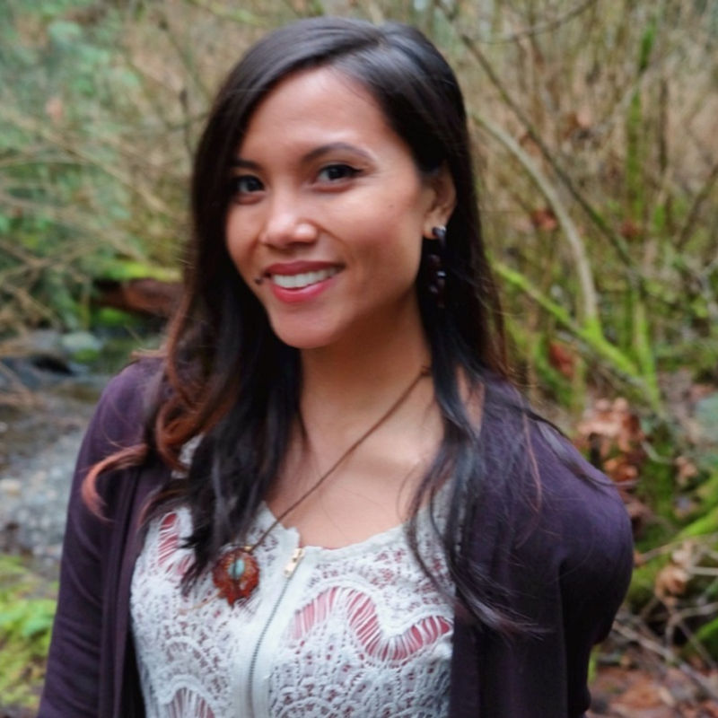 Samantha Supit, MA, LMHC is a practitioner on Psychedelic.Support