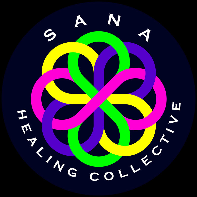 Sana Healing Collective is a clinic on Psychedelic.Support
