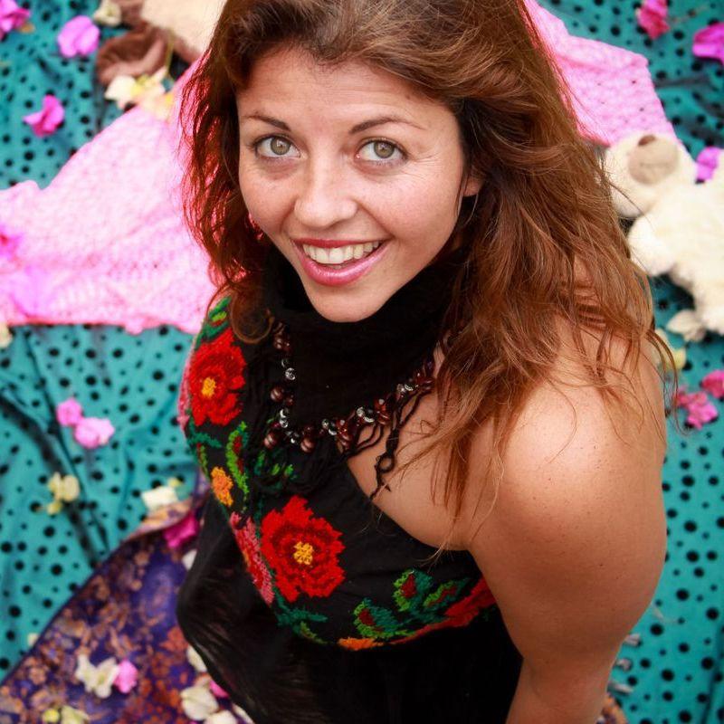 Tanya Dantus, LMFT is a practitioner on Psychedelic.Support