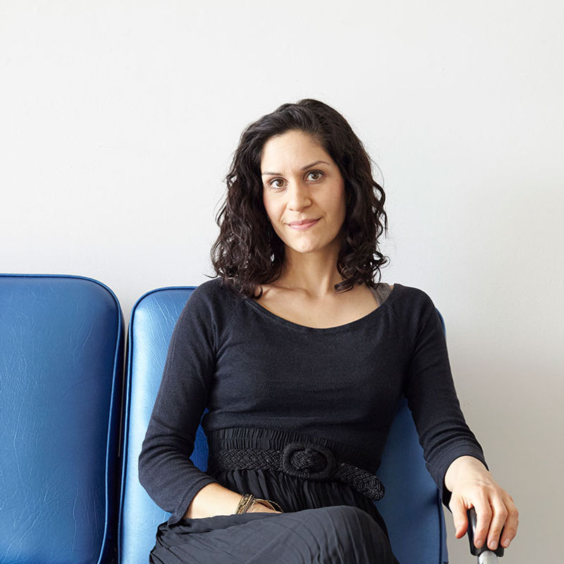 Tara Samiy, PsyD is a practitioner on Psychedelic.Support